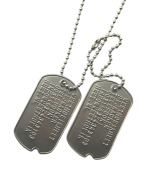 Dogtags Notches RVS