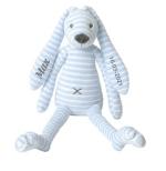 Happy Horse Bleu Rabbit Reece streep met naam