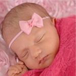 Newborn haarbandje