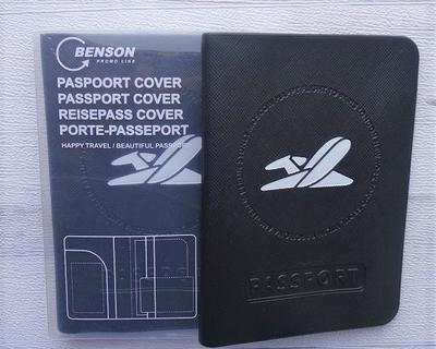 Paspoort hoes merk Benson