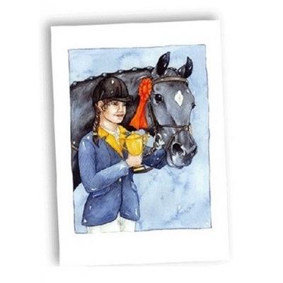 Kinderboek met naam Het paardenboek