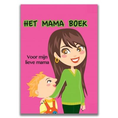 Het Mama boek
