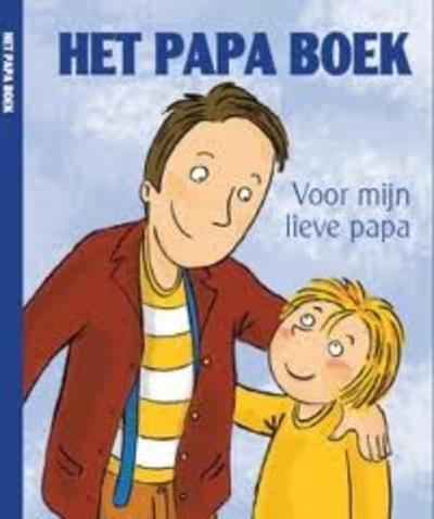 Het Papa boek