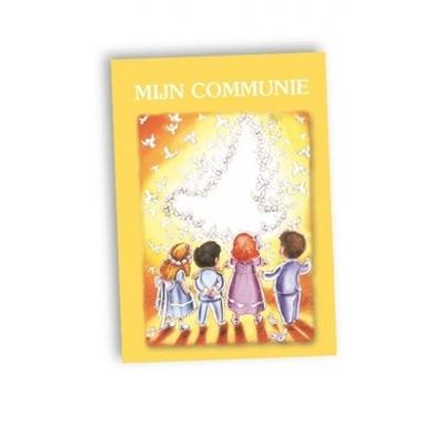 Het Communieboek
